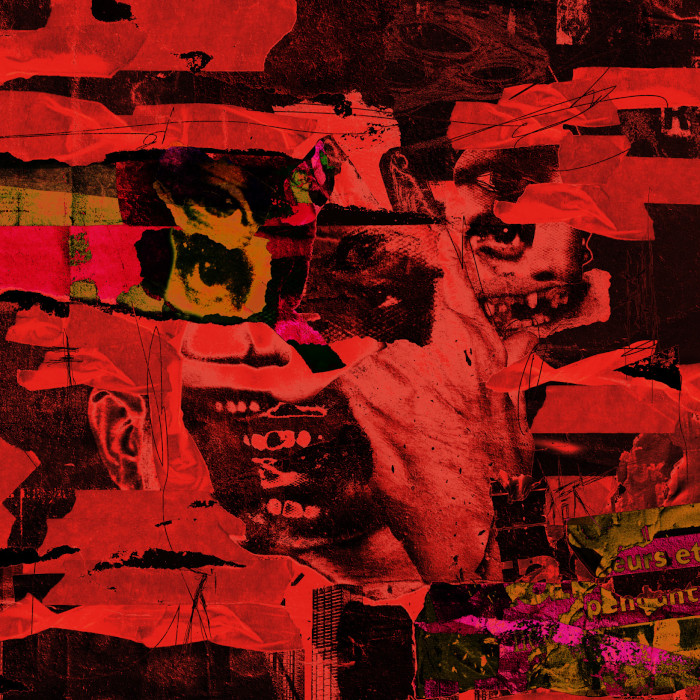 9th SINGLE『地獄』